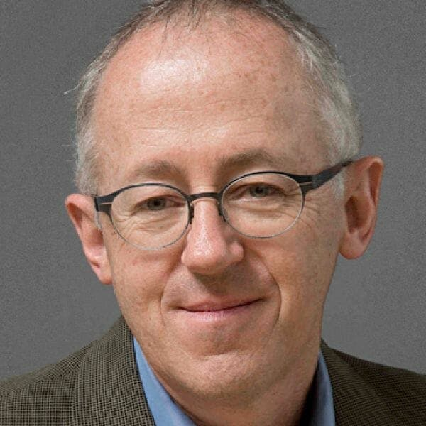 Photo of Stefano Bertozzi, MD. Ph.D.
